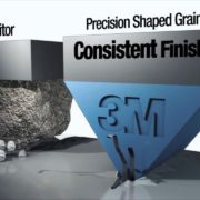 granulo 3M™ Precision-Shaped Grain