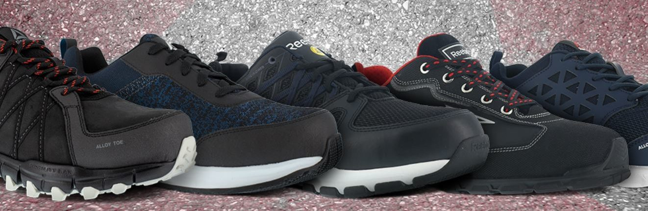 Reebok Scarpe Antinfortunistiche Chiales Tools & Projects